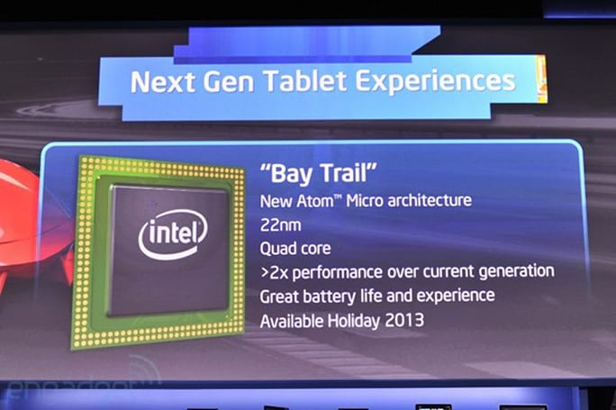 Intel to launch Celeron and Pentium chips based on Atom architecture