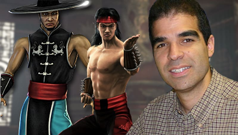 Boon talks Midway layoffs, next Mortal Kombat