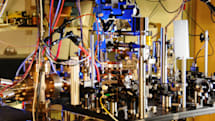 Scientists set new stability record with ytterbium atomic clock