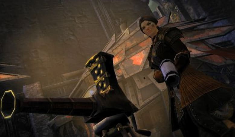 Guild Wars 2's explosive seventh class: The Engineer