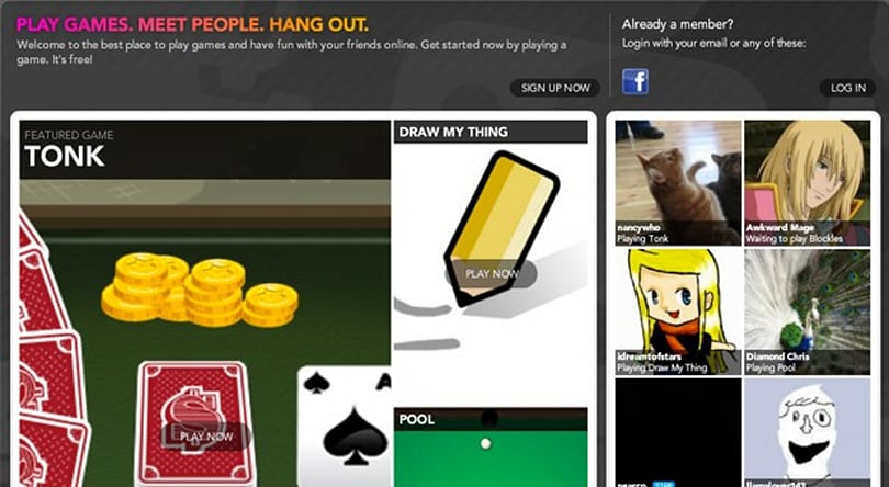 Zynga to shutter OMGPOP website on September 30th