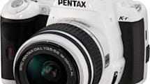 Pentax's K-r entry-level DSLR reviewed: the sweet spot has been hit