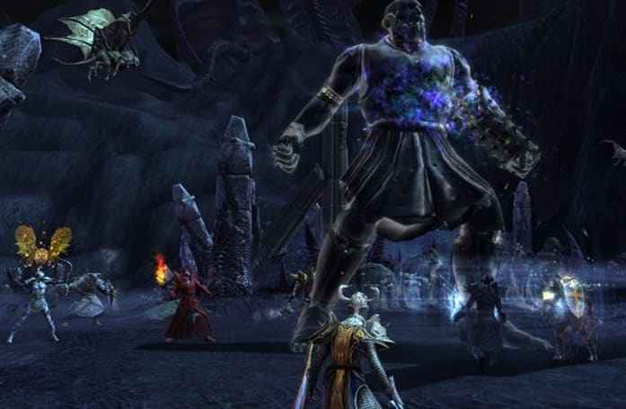 RIFT offers another free trial weekend for friends of players