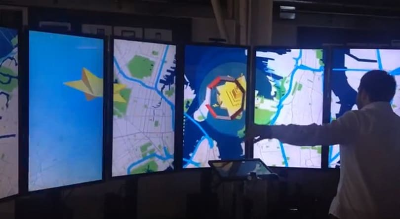 Instrument's Map Diving for Chrome: like a Google I/O keynote, minus Sergey (video)