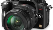 How would you change Panasonic's Lumix DMC-GH1?