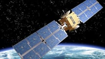 Airbus to build the world's biggest satellite constellation