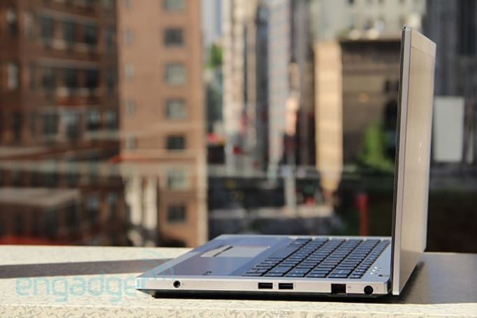 HP ProBook 5330m review