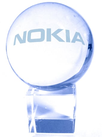 The better part of Nokia's smartphone roadmap goes on display