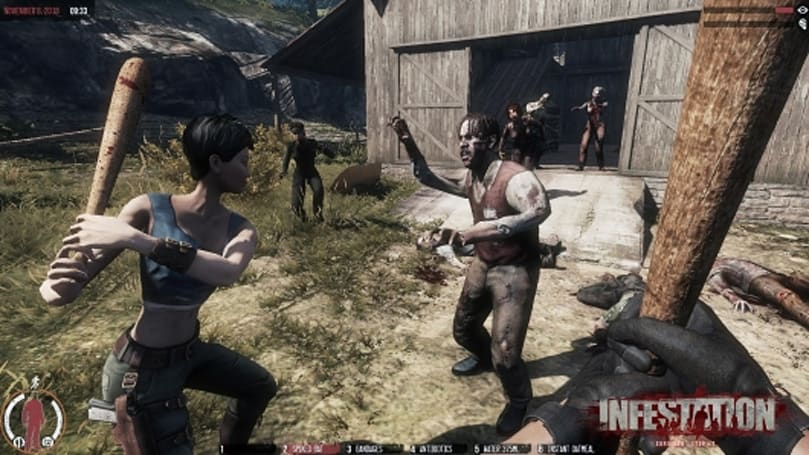Infestation producer: The War Z was a 'terrible choice of a name'