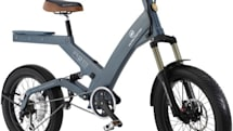 Ultra Motor intros A2B electric bike for urbanites