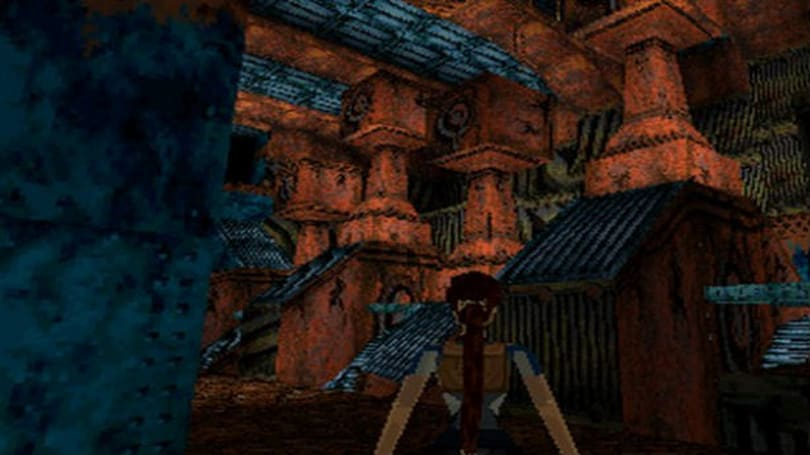 Joystiq Streams: Tomb Raider 2, Lara's original PlayStation exclusive [UPDATE: Relive the stream!]