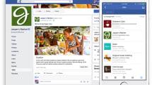 Facebook 也想当人力银行,公司行号可刊登职缺清单
