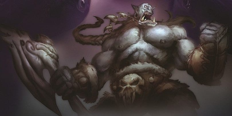 Know Your Lore: Broxigar the Red