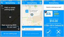 MonkeyParking app draws ire of San Francisco officials