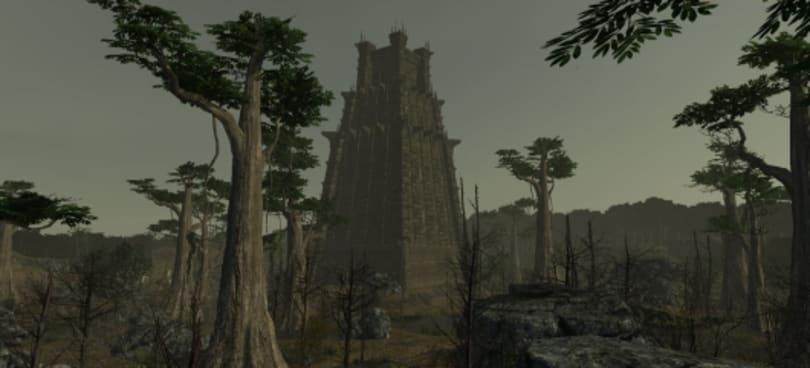 Shroud of the Avatar preps for Steam launch