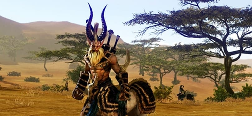 ArcheAge closed beta coming in mid-July