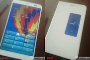 Huawei's Media Pad X1 leaks with calling capabilities and smart cover