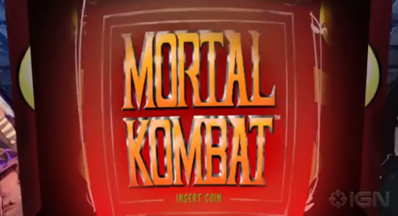 Mortal Kombat Arcade Kollection trailer takes us back to the arcade