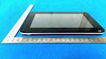DataWind Ubislate 3G7 mystery tablet visits FCC with HSPA in tow
