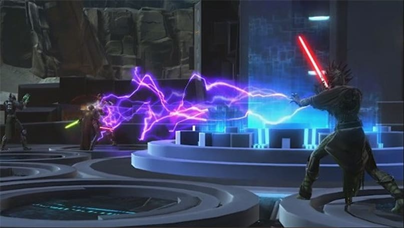 The Daily Grind: What are your four pillars of MMO gaming?