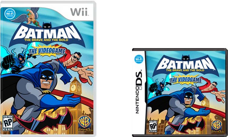 WayForward developing Batman: The Brave and the Bold game