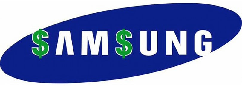 Samsung reports $8.27 billion in profits for Q4 2012