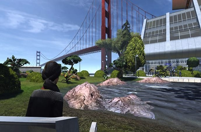 Captain's Log: Dabbling with STO's duty officers