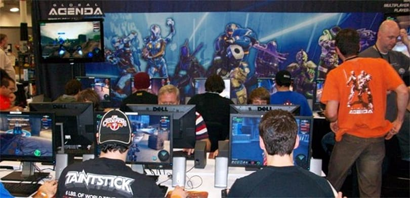 GameX 2009: Our hands-on with Global Agenda