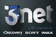 Sony, Discovery and IMAX 3D channel dubbed 3net, adds a little more content before launch