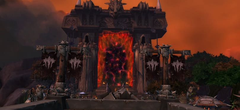 Warlords of Draenor: Tanaan Jungle introduction