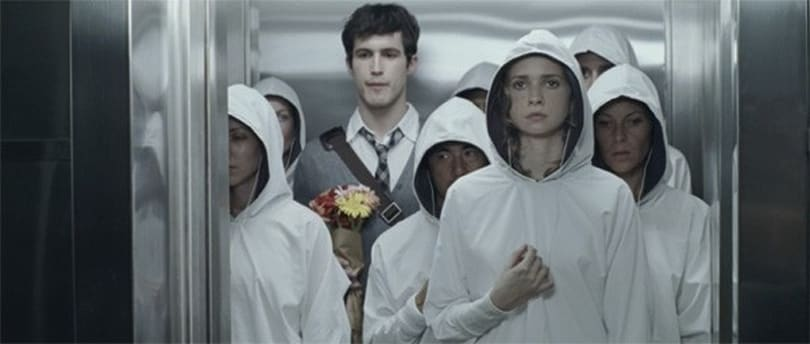 Filmmaker says Motorola's Super Bowl ad bears some striking similarities to his short film