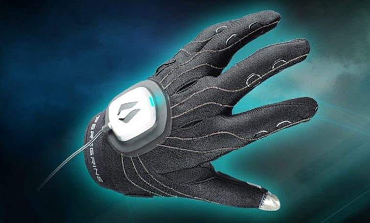 Game controlling glove now available for pre-order and 'The Wizard' remakes