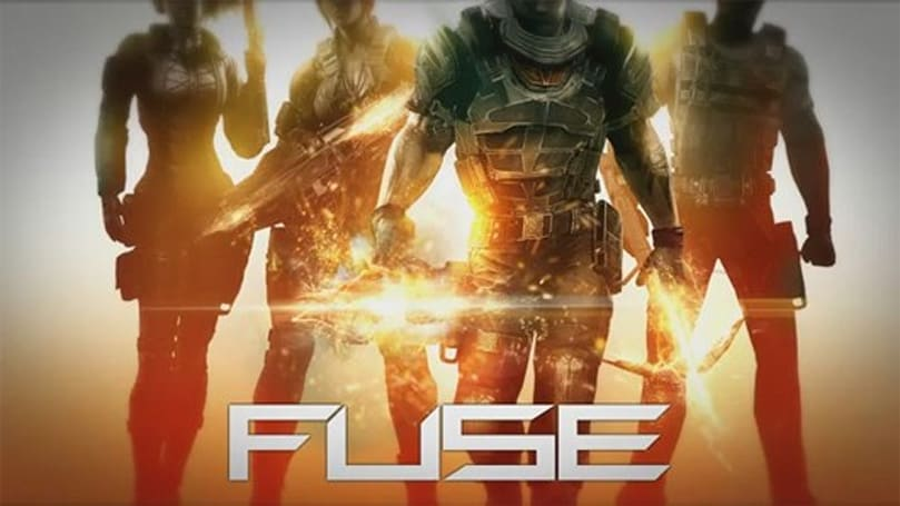 Insomniac prototyping new 'Fuse experiences'