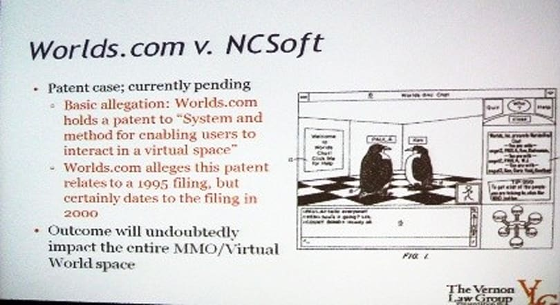 GDC09: How to avoid new legal pitfalls in virtual world design and policy