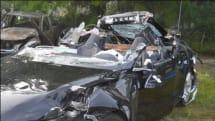死亡事故のテスラ「モデルS」、オートパイロットを作動しスピード違反していたことが判明