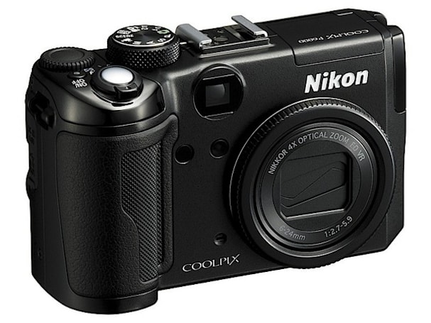 Nikon's P7000 to increase the model number but decrease resolution from the P6000?