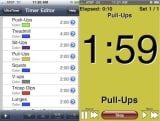 Ultratimer: a must-have for interval training