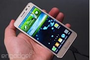 Samsung teases the US by bringing the Galaxy Alpha to Canada