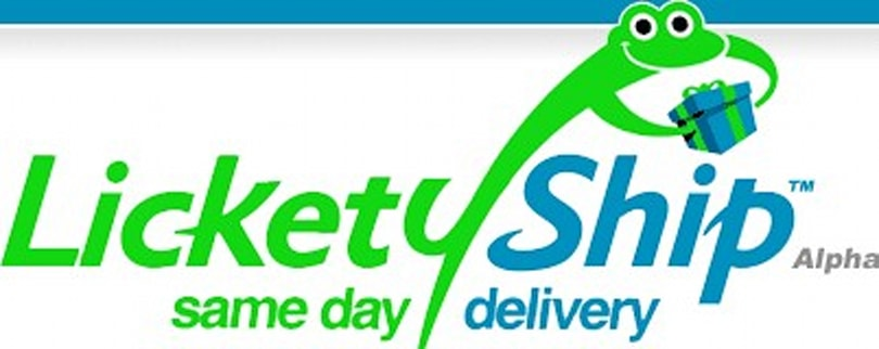 LicketyShip's four hour gadget delivery service goes live