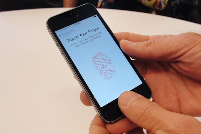 Judge orders woman to unlock iPhone with her fingerprint