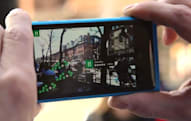 Nokia City Lens exits beta, gives a window on the world to Lumia owners