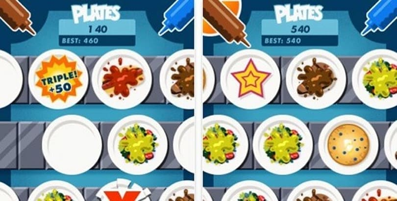 TUAW's Daily App: Plates!