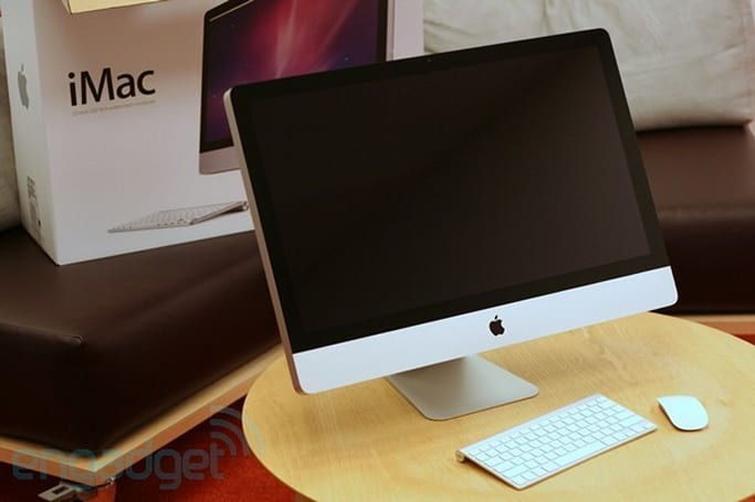 Apple iMac (spring 2011) review