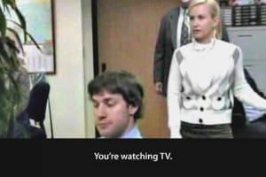 TiVo Demo 3