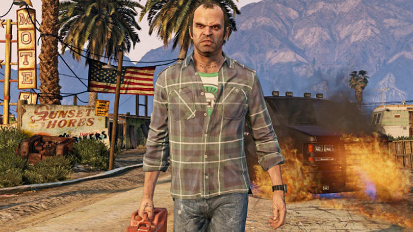 Grand Theft Auto 5 pre-orders go live with free game offer