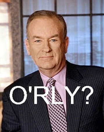 O'Reilly's no video game spin zone