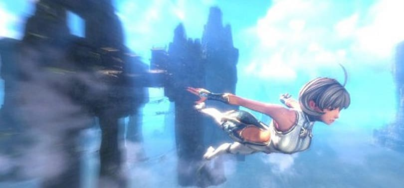 New Blade & Soul videos show Summoner gameplay, qinggong abilities