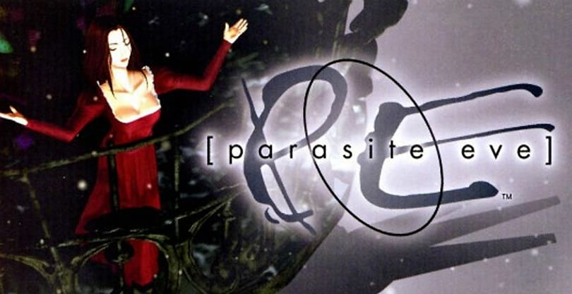 Parasite Eve and the RPG road less traveled