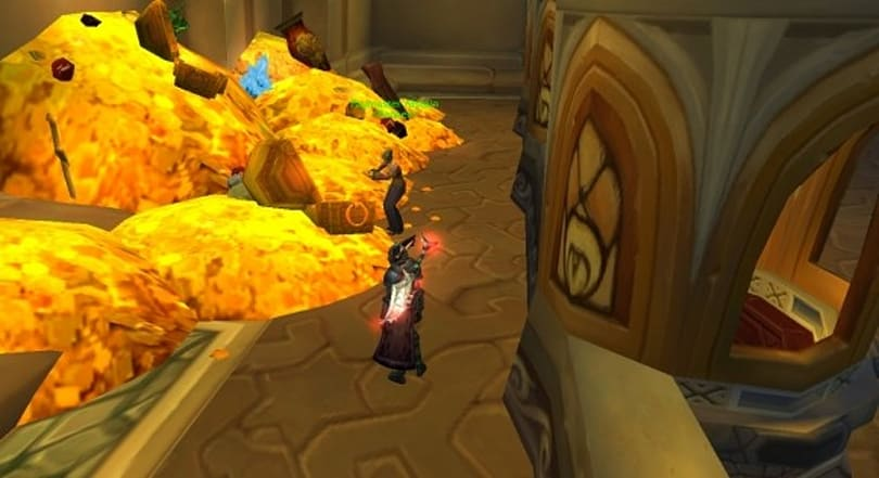 Blizzard awarded $88M from WoW private server lawsuit