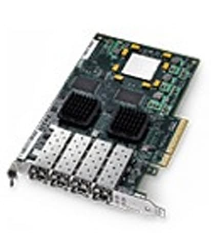 Xserve Fibre Channel card now has 4Gb